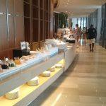ホテル・ニッコー・サイゴンの朝食ビッフェ