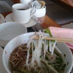 ホテル・ニッコー・サイゴンの朝食ビッフェ3